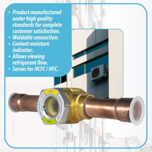Condensing Unit 5Hp 114N6435