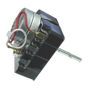 Appli Parts Heavy Duty 2 Poles Contactor 40 Amp 120 Volts Coil UL 476929 Apac-240120