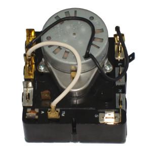 Appli Parts Dual Run Capacitor 60 + 7.5 Mfd uF (microfarads) 370 VAC Round CON-60/7.5-370-R