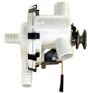 Motor Dryer 115v/60hz Frigidaire 5303283288 / 145278 / 626761 / Ah460196 / Ea460196 / Ps460196 / Ge 5kh26gj124s 145278 / 1/4hp 1725 Rpm