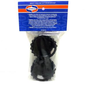 Range Heater Element 3 Turns 6in 110v Appli Parts Fits SP111YA TS3W6111 SU207 S36Y11-120V