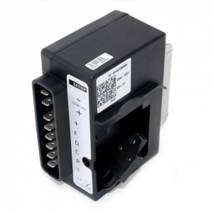 """Water Filter 10"""" Clear With 3/4 Female Bronze Connector Appli Parts Apwf-10t"""