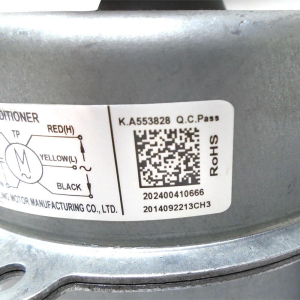 Cleaner Ecosential Secoa