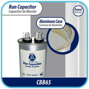 Appli Parts Thermostat Wr9x355ap/ 3art5vc81