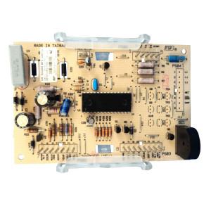 Compresor Maneurop Mtz36jg3ave 3.0hp R404/R507 220v/3ph/60hz M/A (Sin Valvulas) V09/V06 Mtz36-3v