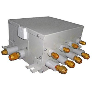 Gel Tabs Up To 5 Ton Nucalgon 4185-05 6 Tabs