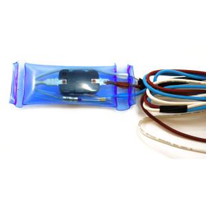 Condensing Unit 2hp R404 430v/3ph/60hz Mbp Danfoss Maneurop Optyma 114n6406 Hczc0200uwf300r Replaces: Awa7515 / Vjaf017h / Fjama200