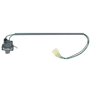 "Danfoss Differential Pressure Control For Ammonia Mp55a, Conn 3/8"""