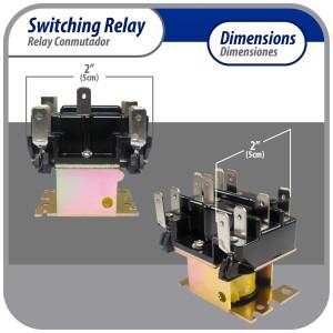 Vacuum Pump 8Cfm 3/4Hp Uniweld 110V-