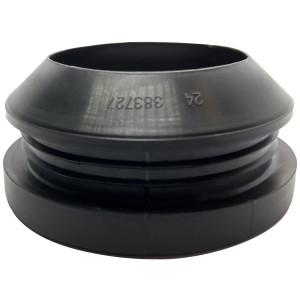 Foil Skrim Kraft Tape 3 in X50 yd Polyken Fsk Reinforced