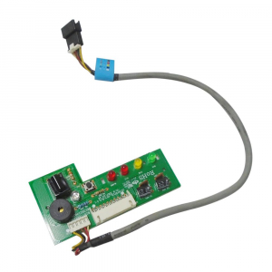 Braeburn 7500 Universal Wireless Kit 7, 5-2 Day or Non-Programmable 3H / 2C (Includes Thermostat, Control Module and Supply Air Sensor)