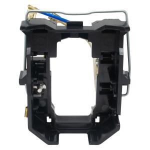 Range Knob White Whirlpool WP3183119