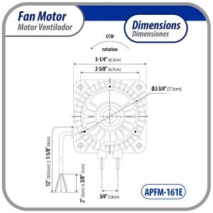 Danfoss Compressor 1/5hp Guy60nrb Lmbp 123b1301 134a 115-127v/1ph/60hz Csir