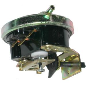 Fasco Motor D1122 230V 1650/1300Rpm 1/16