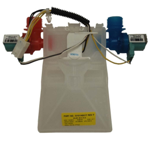 Motor Mabe 200d2940p005/ 200d2940p011 / Wr01f01638