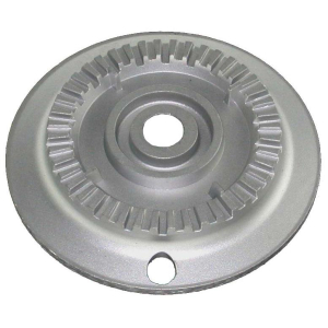 "Wrot Copper Suction P-Trap 1 5/8"" Ctp"