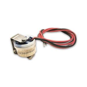 Axial Flow Fan Wndow Type 7.000/ 9.000 Btu Ecox 179x86