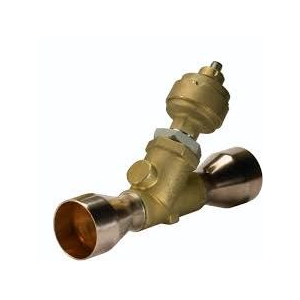 Danfoss Liquid Line Filter Drier Dcl 163 3/8 in. Flare 1.5-2 tons Unidirectional 6-9/16 in. Long 3-1/8 in. Wide 023z5008