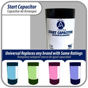 Capn Hook Tip Uniweld Mtf-5 (5 Flame)