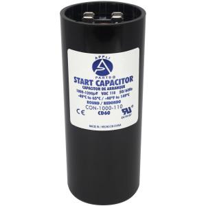 Thermostat A/C Ranco A30-1884-058 (12-15000 Btu.)