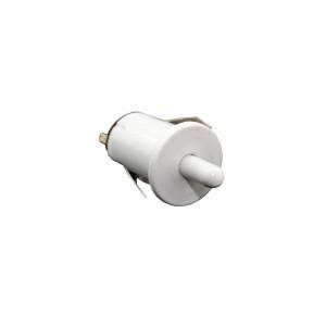 Dosivac Vacuum Pump 2.5cfm 1/3hp Dvrii1a