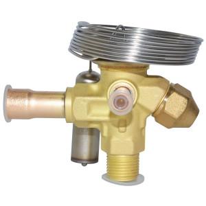 Dc Compressor Bd50f R134 12-24v