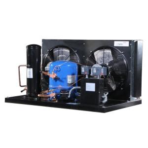 Compressor 3/4hp Sc15clx 404a Danfoss 195b0701 / 104l1853 110v/1ph/60hz