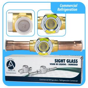 Invotech A/C Scroll Compressor 6hp R410 220v/1ph/50hz Yh175c2-100 72.000btu