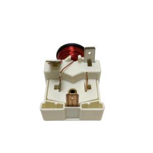 Run Capacitor 30+5 Mfd uf 370V Round