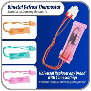 Heater Defrost Frigidaire 5303916864