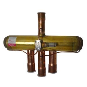 Fasco Motor D132 115V 1500Rpm 1/20Hp