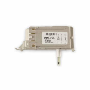 Lg Rotary Compressor 12.000btu R410 115v/1ph/60hz External O.L.P. (Includes: Olp, Cover, Gasket, Washer, Nut, Damper Rubber)  Uses Capacitor 60mfd/370VAC Not Included Lg Gks113cad / Gks113kba / Gkn106cab