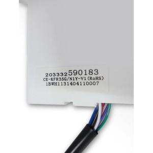 Blackhawk 18oz Coil Cleaner Nucalgon 4127-75