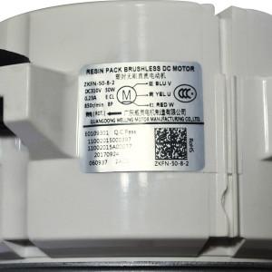 Bimetal Defrost Maytag 52085-28 L-45