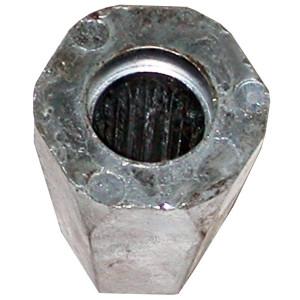 Range Transformer 5 Outlets