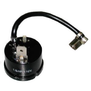 Rotary Compressor 12.000Btu 220V/50Hz