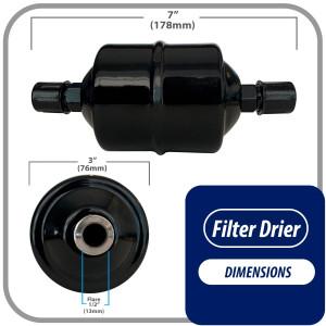 Pro Low Temp Gun Foam 24 oz 7565002440