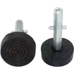 Dosivac Vacuum Pump 2cfm 1/4hp 1 Stage 115v-220v/50-60hz Dvri1a / Vp1