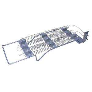 Wrot Copper Coupling 5/8 Cxc Ctp