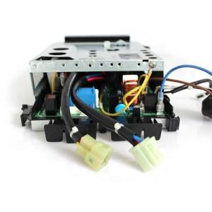 Fan Coil Vrf 15.836btu (1.3ton) R410 220v/60hz/1ph Ecox Ea5d16c00b