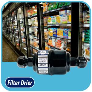 Contactor 2P 20A 120V Apac-220120
