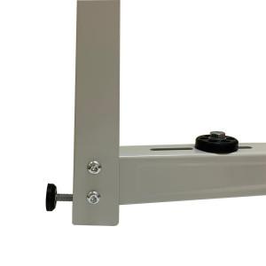Vertical Cond. 48.000btu Ahri/Etl Seer13 R410 230v Ecox Evcu048x13b (Copeland Compressor)