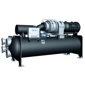 Condensing Unit 2-1/2hp R404 208-230v/3ph/60hz Mbp Danfoss Maneurop Optyma 114n6409 Hczc0250uwf300q Replaces: Vjaf025h