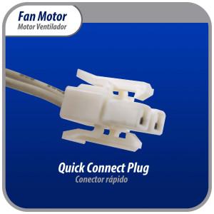 "Braeburn Thermostat 1220nc, 2h/1c Non-Programmable, C / F, Display 2"""