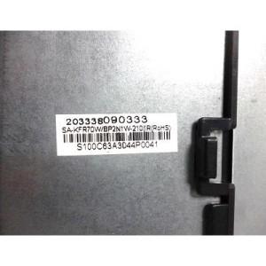 Compressor Mtz44hj1ave 4hp R404/R507
