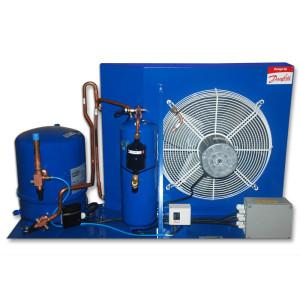 Extension Module For Elec. Control Danfoss AK-XM 205B 080Z0017
