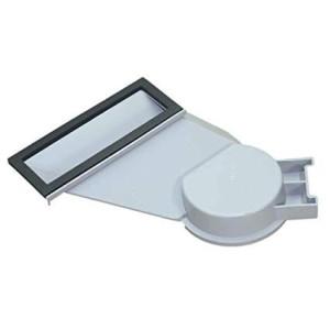 Water Filter Genera Electric Gwf / Mwf / Mwfp / 3024481 / 46-9905 / 9905 / Fxrt / Gwf01 / Gwf06 / Hwf / Hxrt / Mwf2 / Mwfpa / Mwfint / Wf / Wr02m3552 / Wr02x11020 / Wr02x11287 / Wr02x11290 / Wr2m3552 / Wr2x11020 / Wr2x11287 / Wr2x11290 / Wr97x10006 /