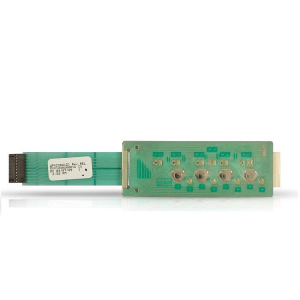 Appli Parts Defrost Timer Asian Type 6.4hrs 12min Pin1432 110v 50/60hz APDT-6121 Ref. Tim-20 / Nuv-20l