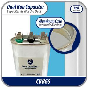 Oyon Condenser 1/4HP Oca-83