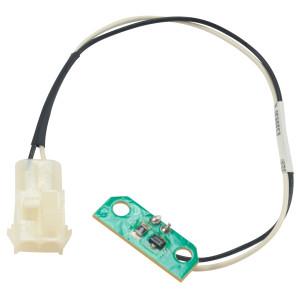 Crank For Dispenser Assembly Wr17x3089